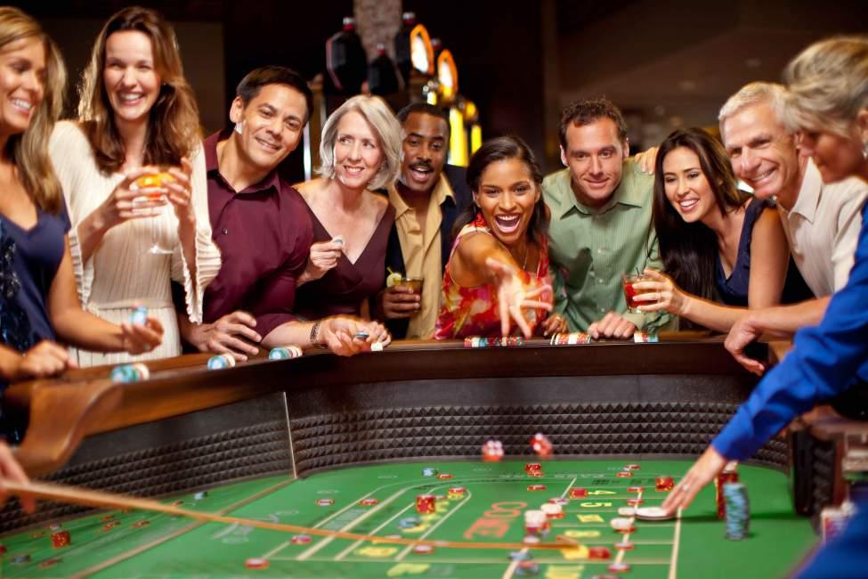 online poker system
